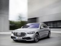2021 Mercedes-Benz S-Class, 41 of 96