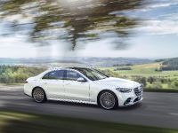 2021 Mercedes-Benz S-Class, 57 of 96