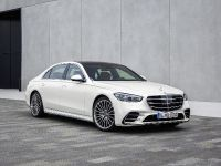 2021 Mercedes-Benz S-Class, 77 of 96
