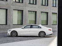 2021 Mercedes-Benz S-Class, 80 of 96