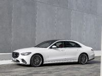 2021 Mercedes-Benz S-Class, 82 of 96