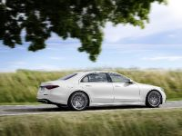 2021 Mercedes-Benz S-Class, 87 of 96