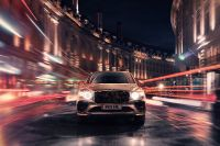 2021 New Bentley Bentayga Hybrid, 6 of 6