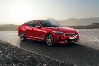 2021 Kia Stinger, 1 of 13