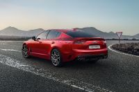 2021 Kia Stinger, 2 of 13