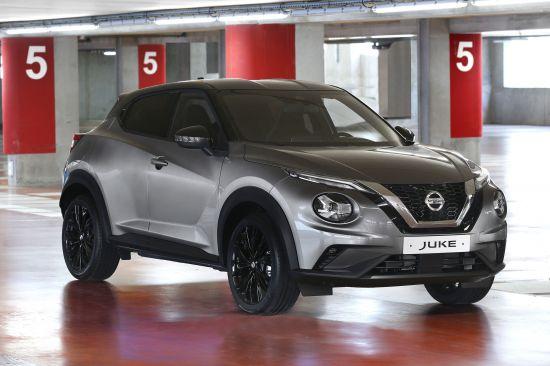 Nissan Juke ENIGMA