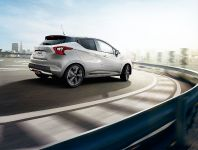 2021 Nissan Micra, 2 of 12