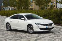 2021 Peugeot 3008 Hybrid, 6 of 12