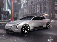 2021 Polestar vehicles, 1 of 33