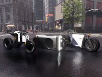 2021 Polestar vehicles, 2 of 33