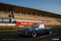 2021 Porsche 914 Concept, 3 of 5