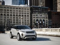 2021 Range Rover Evoque, 1 of 17
