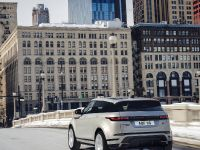 2021 Range Rover Evoque, 4 of 17