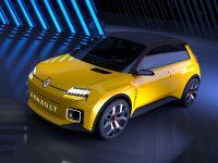2021 Renault 5 Prototype, 2 of 11