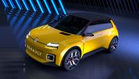 2021 Renault 5 Prototype, 4 of 11