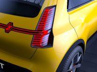 2021 Renault 5 Prototype, 6 of 11