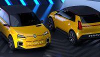 2021 Renault 5 Prototype, 7 of 11