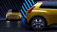 2021 Renault 5 Prototype, 8 of 11