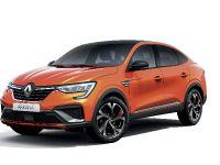 2021 Renault Arkana Coupe-SUV, 1 of 12