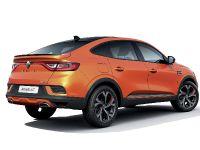 2021 Renault Arkana Coupe-SUV, 2 of 12