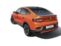 2021 Renault Arkana Coupe-SUV, 5 of 12