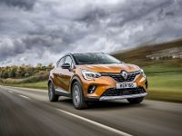 thumbnail image of 2021 Renault Captur PHEV