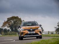 2021 Renault Captur PHEV, 3 of 12