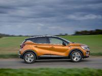 2021 Renault Captur PHEV, 5 of 12