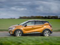 2021 Renault Captur PHEV, 6 of 12