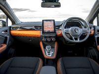 2021 Renault Captur PHEV, 9 of 12