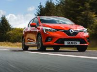 2021 Renault Clio 30 years, 1 of 19