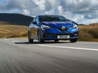 2021 Renault Clio 30 years, 3 of 19