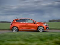 2021 Renault Clio E-TECH, 7 of 12