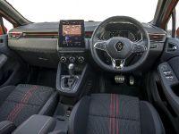 2021 Renault Clio E-TECH, 9 of 12