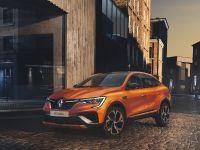 2021 Renault E TECH Range, 1 of 12