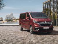 2021 Renault Trafic Passenger, 3 of 12