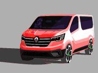 2021 Renault Trafic Passenger, 9 of 12