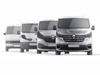 2021 Renault Trafic Passenger, 12 of 12