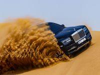 2021 Rolls-Royce Cullinan, 3 of 33