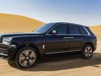 2021 Rolls-Royce Cullinan, 6 of 33