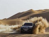2021 Rolls-Royce Cullinan, 7 of 33