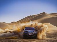 2021 Rolls-Royce Cullinan, 21 of 33