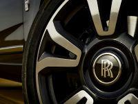 2021 Rolls-Royce Cullinan, 25 of 33