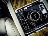 2021 Rolls-Royce Cullinan, 27 of 33
