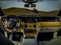 2021 Rolls-Royce Cullinan, 29 of 33