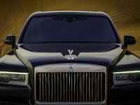 2021 Rolls-Royce Cullinan, 33 of 33
