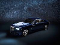 2021 Rolls-Royce Earth Car Wraith, 1 of 9