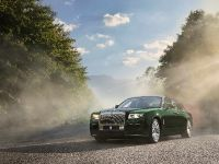 2021 Rolls-Royce Ghost Extended, 1 of 10