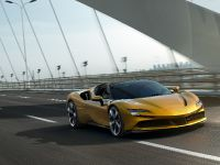 2021 SF90 Spider, 5 of 10