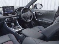 2021 Suzuki Across Hybrid, 4 of 4